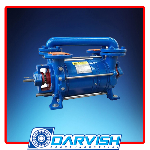 vacuum pump darvishsanat.ir
