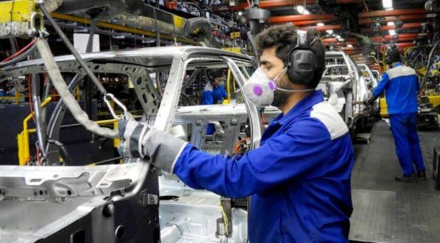 زیان خودروسازان در بازار انحصاری